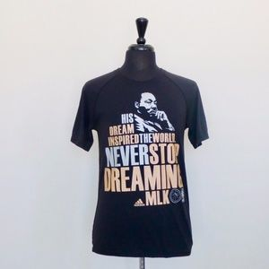 ADIDAS 2015 Martin Luther King Jr. Shirt